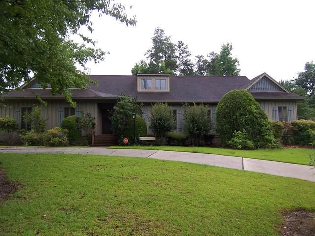 455 Ashridge Way, Martinez, GA 30709 (MLS #471652) :: Melton Realty Partners