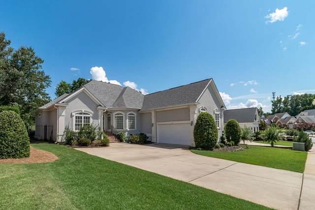 5003 Congressional Drive, Martinez, GA 30907 (MLS #471654) :: Melton Realty Partners