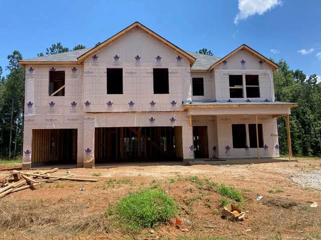 318 Granard Street, Grovetown, GA 30813 (MLS #471659) :: Melton Realty Partners