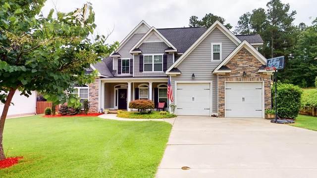 1108 Sumter Landing Circle, Evans, GA 30809 (MLS #471668) :: Melton Realty Partners