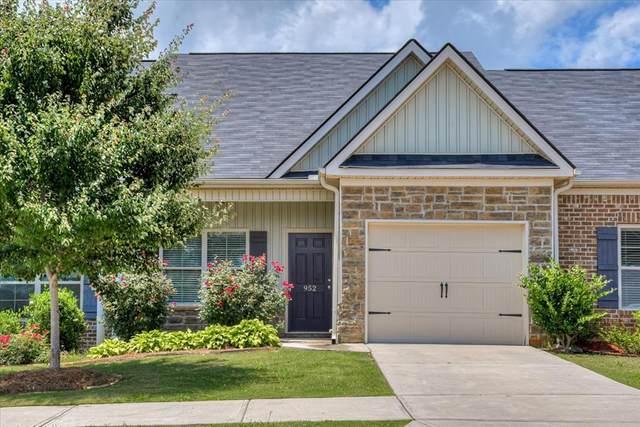 952 Erika Lane, Grovetown, GA 30813 (MLS #471681) :: Southeastern Residential