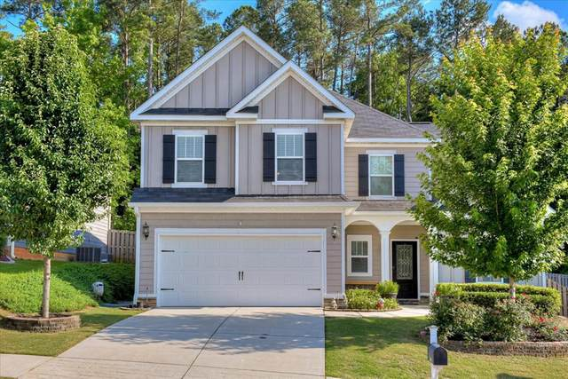740 Mural Lake Court, Grovetown, GA 30813 (MLS #471682) :: Southeastern Residential