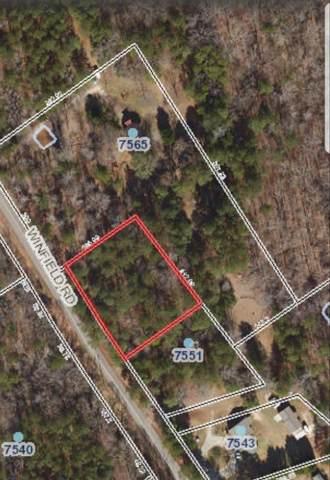 0 Winfield Road, Appling, GA 30802 (MLS #471683) :: Melton Realty Partners