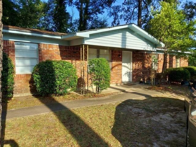 3618 Meadow Grove Drive #01, Augusta, GA 30906 (MLS #471687) :: REMAX Reinvented | Natalie Poteete Team