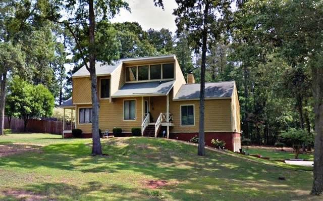 4113 Big Oak Drive, Hephzibah, GA 30815 (MLS #471698) :: Melton Realty Partners