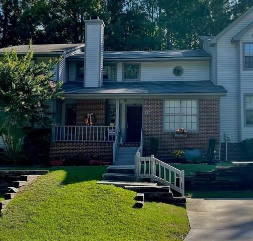 482 Creekwalk Circle, Martinez, GA 30907 (MLS #471699) :: Melton Realty Partners