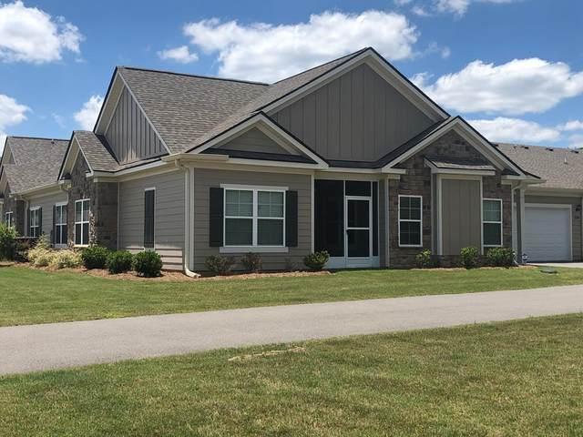 1134 Brookstone Way, Augusta, GA 30909 (MLS #471704) :: Melton Realty Partners