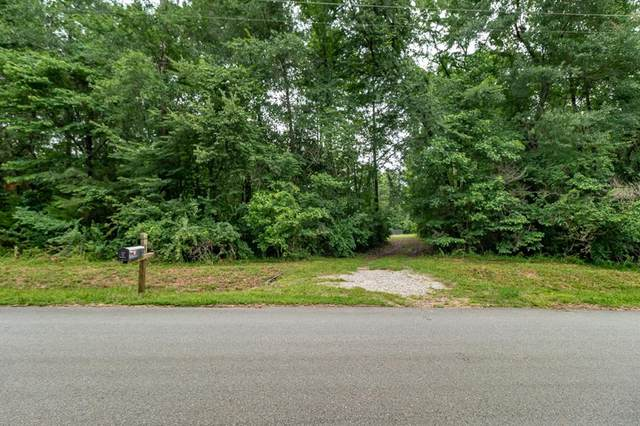 470 Wilderness Trail, North Augusta, SC 29860 (MLS #471713) :: Melton Realty Partners