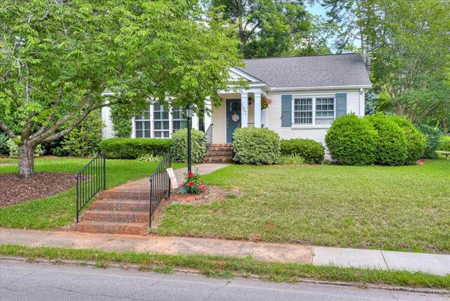 107 S Alexander Avenue, Washington, GA 30673 (MLS #471716) :: Melton Realty Partners