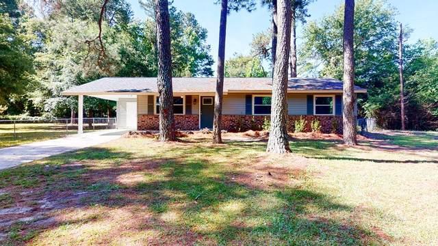 1872 Mcdade Farm Road, Augusta, GA 30906 (MLS #471724) :: Melton Realty Partners