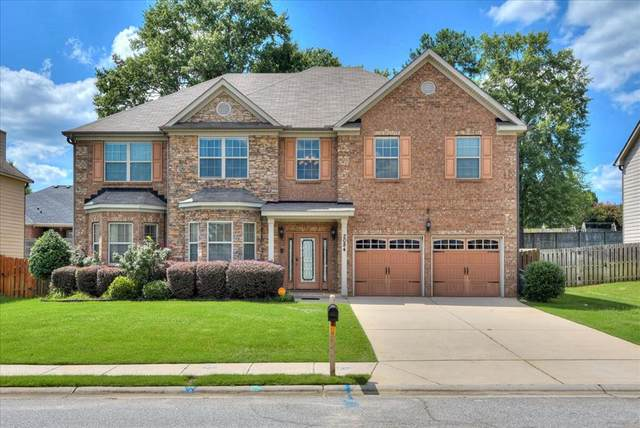 2084 Glenn Falls Drive, Grovetown, GA 30813 (MLS #471726) :: Southeastern Residential