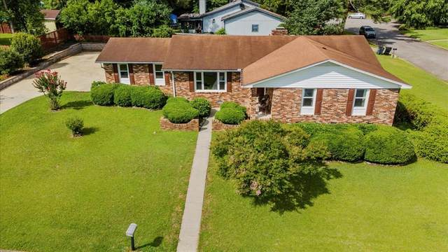 707 Hidden Lane, Martinez, GA 30907 (MLS #471730) :: Southeastern Residential