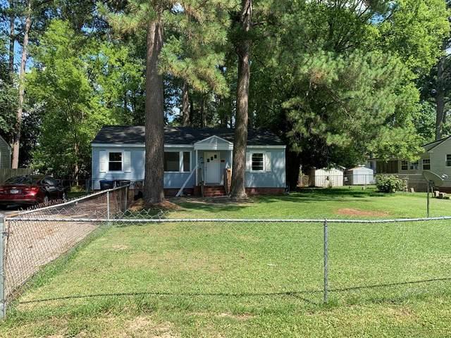 2498 Reese Avenue, Augusta, GA 30906 (MLS #471770) :: Rose Evans Real Estate