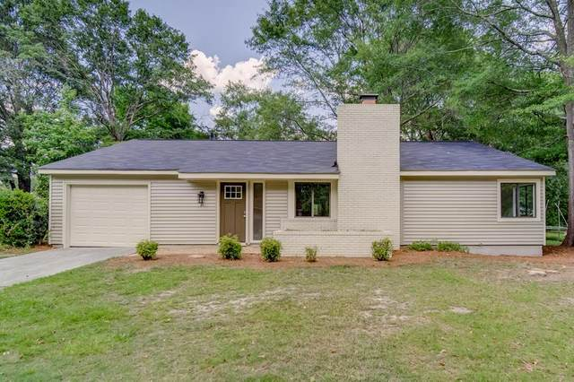 461 Edgar Circle, Thomson, GA 30824 (MLS #471777) :: For Sale By Joe | Meybohm Real Estate