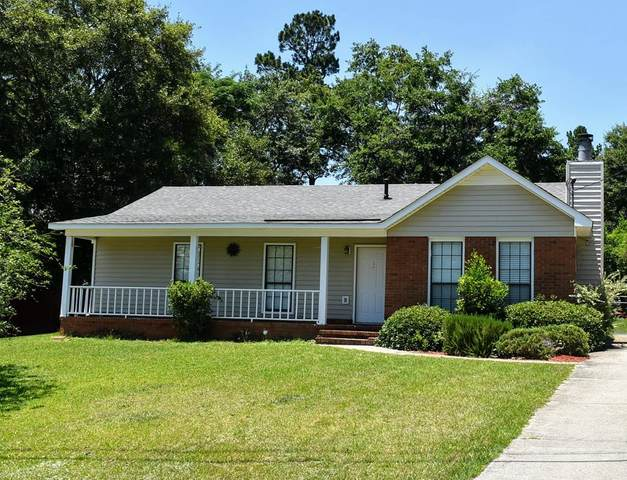 Augusta, GA 30906 :: Rose Evans Real Estate