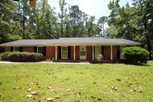 6178 Pony Circle, Appling, GA 30802 (MLS #471838) :: For Sale By Joe | Meybohm Real Estate
