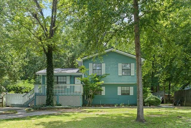 556 Shadowmoor Circle, Thomson, GA 30824 (MLS #471864) :: The Starnes Group LLC