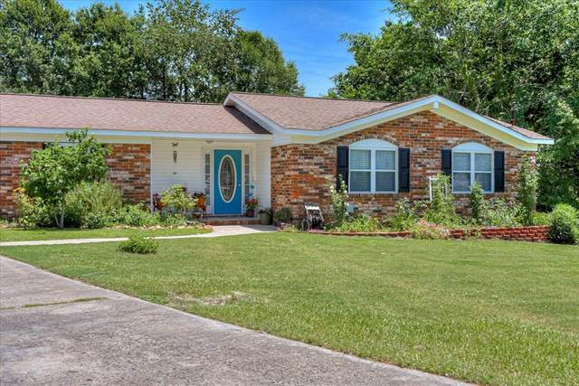 207 Colonial Court, North Augusta, SC 29841 (MLS #471890) :: Young & Partners