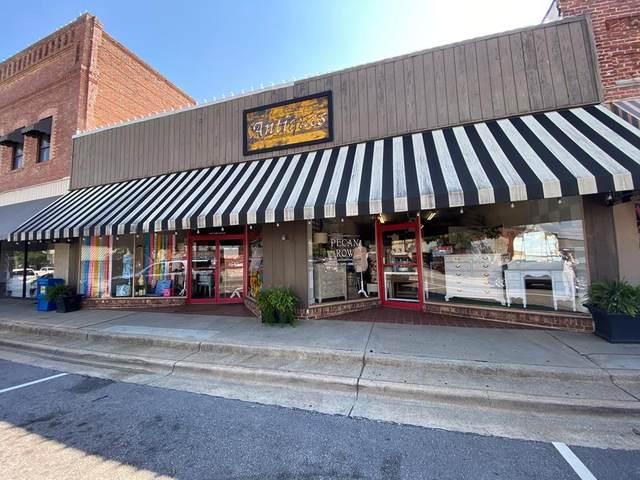 635 N Liberty Street, Waynesboro, GA 30830 (MLS #471897) :: The Thompson Team