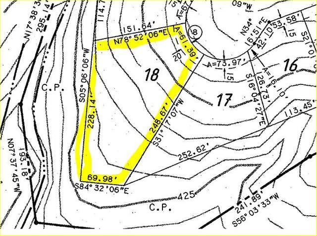 18-47 Maxwell Lane, McCormick, SC 29835 (MLS #471952) :: The Starnes Group LLC