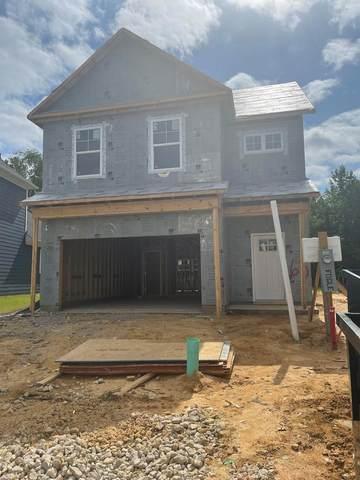 1406 Feldspar Court, Augusta, GA 30909 (MLS #471954) :: Rose Evans Real Estate