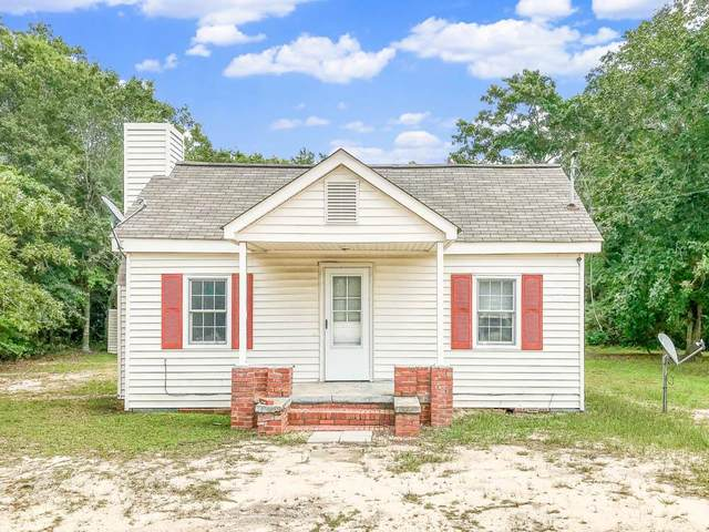 2188 Piper Road, Aiken, SC 29805 (MLS #471960) :: Better Homes and Gardens Real Estate Executive Partners