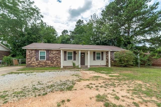 504 E Robinson Avenue, Grovetown, GA 30813 (MLS #471970) :: The Starnes Group LLC
