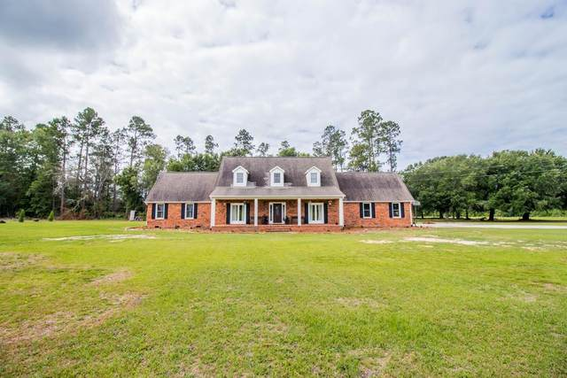 3712 Wagener Road, Aiken, SC 29805 (MLS #471981) :: Better Homes and Gardens Real Estate Executive Partners