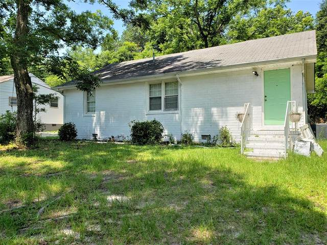 2715 Fleming Drive, Augusta, GA 30906 (MLS #471983) :: Rose Evans Real Estate