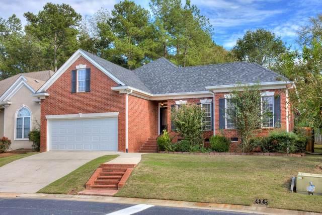 4205 Blue Heron Lane, Evans, GA 30809 (MLS #471992) :: REMAX Reinvented | Natalie Poteete Team