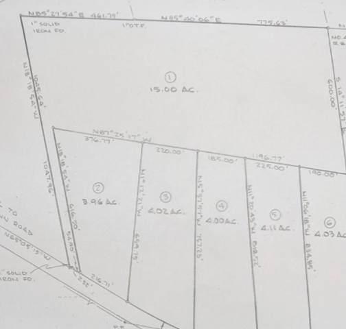 324 Briggs Road, North Augusta, SC 29860 (MLS #471993) :: Rose Evans Real Estate