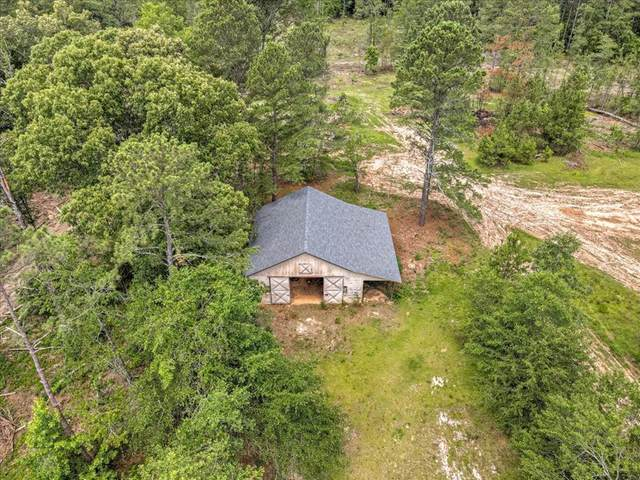 1062 Richdale Road, Wagener, SC 29164 (MLS #472006) :: Rose Evans Real Estate