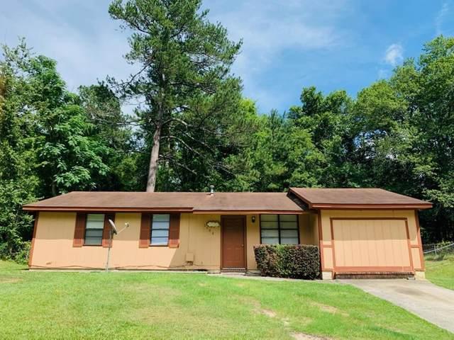 3508 Gardenbrook Drive, Augusta, GA 30906 (MLS #472020) :: The Starnes Group LLC