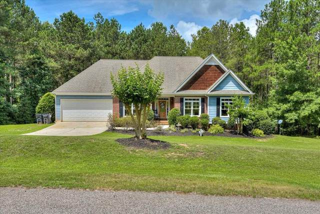 1067 Maiden Cane Way, Lincolnton, GA 30817 (MLS #472025) :: Young & Partners