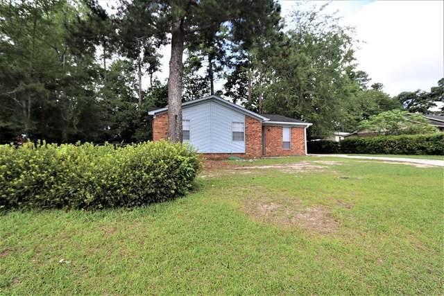 4510 Cox Road, Evans, GA 30809 (MLS #472042) :: Rose Evans Real Estate