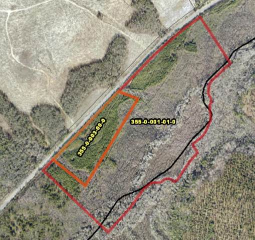5030 B Mike Padgett Highway, Augusta, GA 30906 (MLS #472056) :: Tonda Booker Real Estate Sales