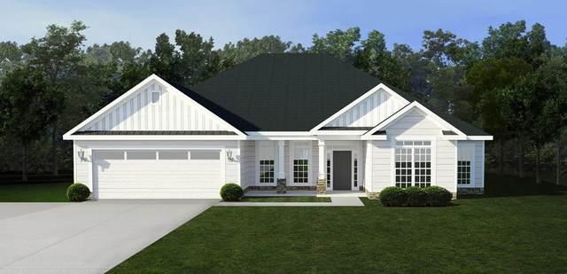 707 Bancroft Drive, Grovetown, GA 30813 (MLS #472062) :: Rose Evans Real Estate