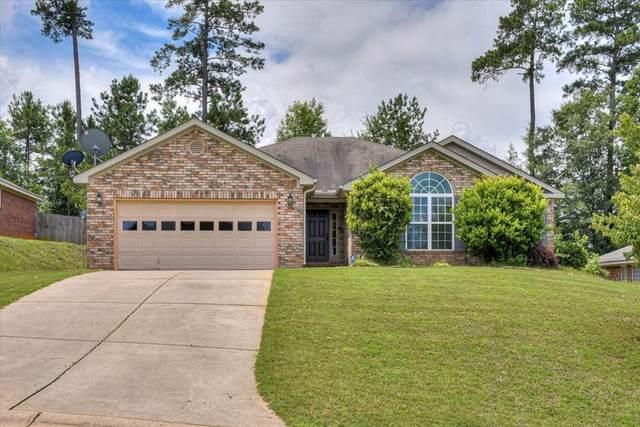 1321 Royal Oak Street, Grovetown, GA 30813 (MLS #472065) :: Rose Evans Real Estate