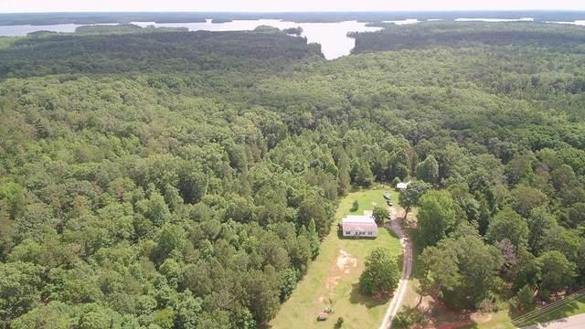 00 Nathania Farm Road, Lincolnton, GA 30817 (MLS #472079) :: Rose Evans Real Estate