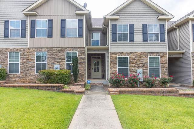 1508 Georgia Avenue Ste 4, North Augusta, SC 29841 (MLS #472106) :: McArthur & Barnes Group   Meybohm Real Estate