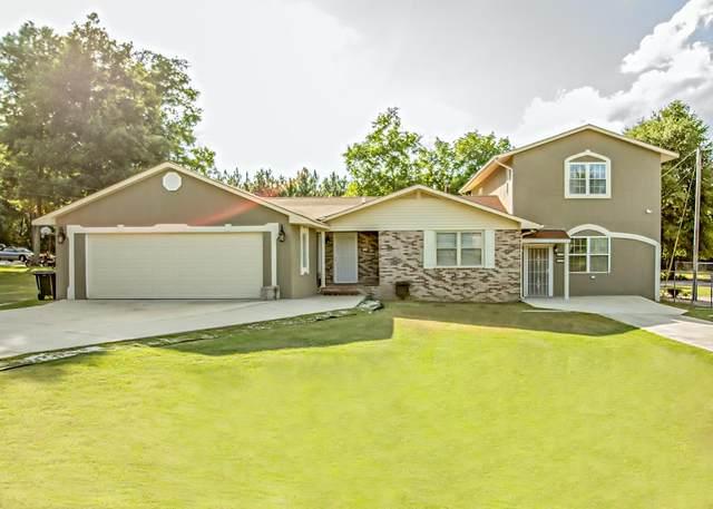 1135 Clark Place Road, Waynesboro, GA 30830 (MLS #472121) :: Better Homes and Gardens Real Estate Executive Partners