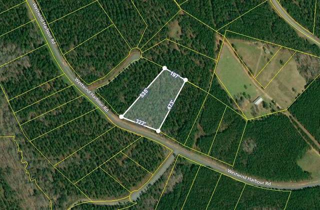 Lot 87 Westwind Harbour Road, Lincolnton, GA 30817 (MLS #472126) :: For Sale By Joe | Meybohm Real Estate