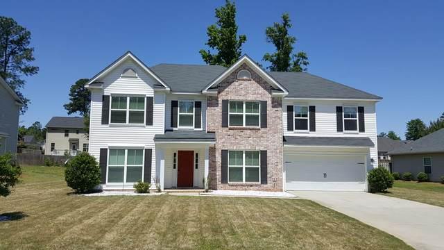1417 Summit Way, Grovetown, GA 30813 (MLS #472154) :: RE/MAX River Realty