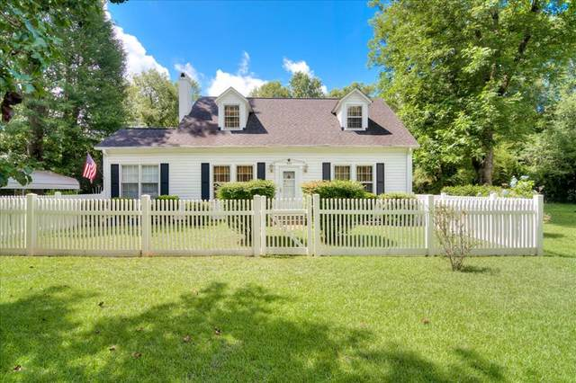 555 N Alexander Avenue, Washington, GA 30673 (MLS #472199) :: Better Homes and Gardens Real Estate Executive Partners