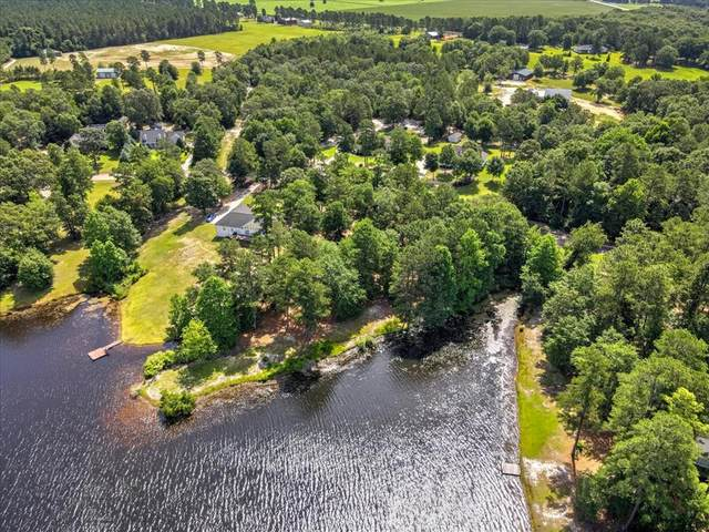 Lot 8A Wexford Mill Drive, Wagener, SC 29164 (MLS #472208) :: Rose Evans Real Estate