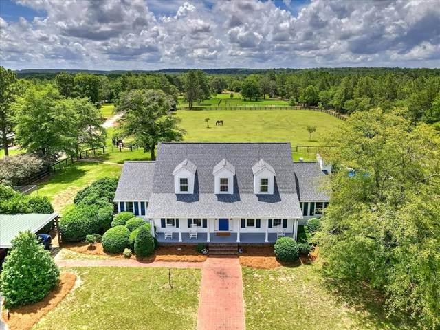 1480+ Wire Road, Aiken, SC 29805 (MLS #472211) :: For Sale By Joe | Meybohm Real Estate