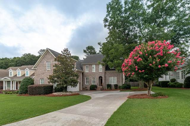 2005 Grace Avenue, Evans, GA 30809 (MLS #472227) :: The Starnes Group LLC