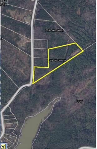 0 Gartrell Road, McCormick, SC 29835 (MLS #472233) :: Melton Realty Partners