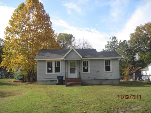 1917 Virginia Avenue, Augusta, GA 30906 (MLS #472271) :: Melton Realty Partners