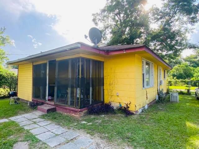 1628 Carpenter Street, Augusta, GA 30901 (MLS #472282) :: For Sale By Joe | Meybohm Real Estate